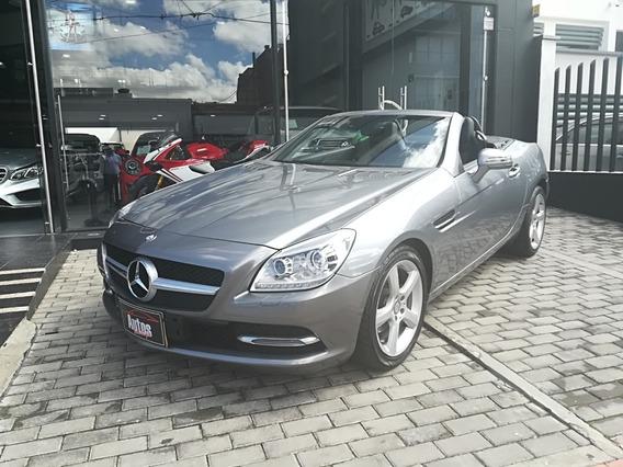 Mercedes Benz Slk200