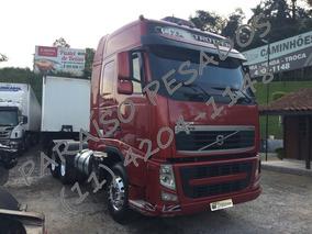 Volvo Fh 460 6x4 2014 Ñ Fh 440 Fh 500 Fh 520 Fh 540