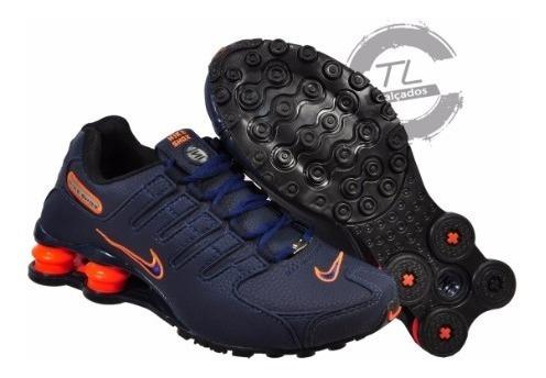 Tenis Nike Sxhox Nz Avenue 4 Molas Original Novo Na Caixa Envio Em 24 Horas Promoção 20% Off