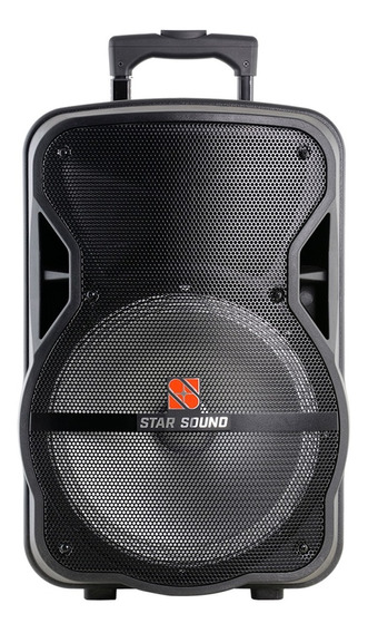 Caixa Ativa Bluetooth Star Sound Ss120 By Staner Oferta!