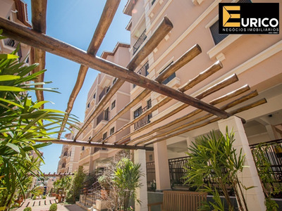 Apartamento Para Venda E Locação No Condomínio Residencial Inspirazzione Em Vinhedo - Ap00315 - 32753143