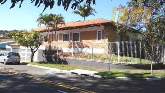 Casa Com 4 Dormitórios À Venda, 600 M² Por R$ 1.500.000,00 - Jardim Floresta - Atibaia/sp - Ca1135