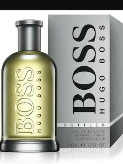 Perfume Hugo Boss Masculino 100 Ml