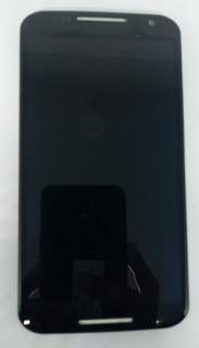 4° Motorola X2 Moto Xt1097 32gb Preto S/ Garantia C/ Defeito