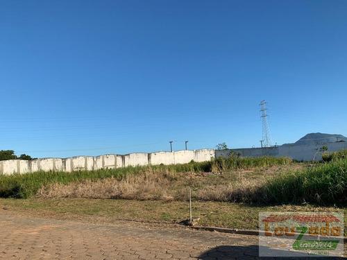 Terreno Para Venda Em Peruíbe, Condominio Bougainville - 3582_2-1165538