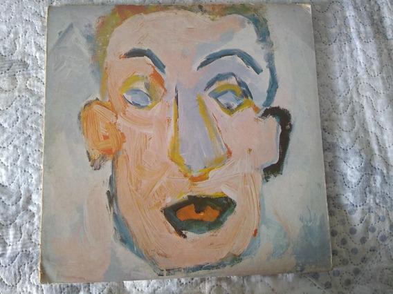 Lp Original Americano Self Portrait - Bob Dylan - Duplo
