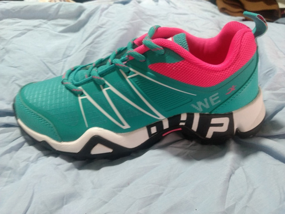 Zapatillas We I-run Dama Training