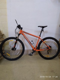 Cannondale Trial 3