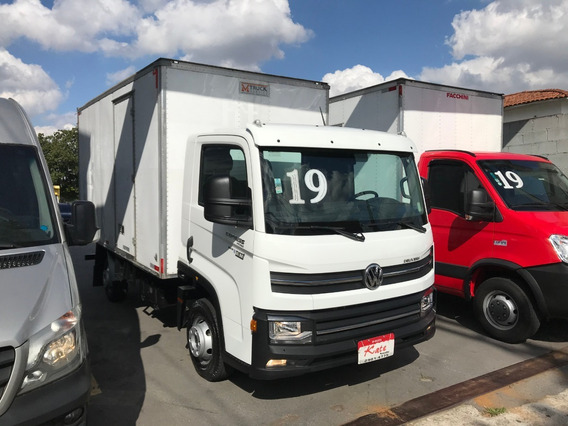 Vw Delivery Express Completo 20mil Km