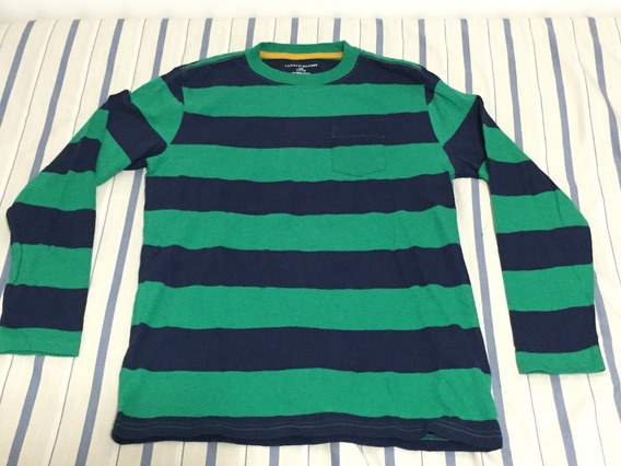 Remera Tommy Hilfiger Niño Talle 12 - Microcentro