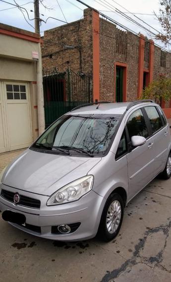 Fiat Idea 1.4 Attractive 2013