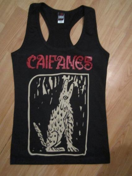 Caifanes Camiseta O Playera