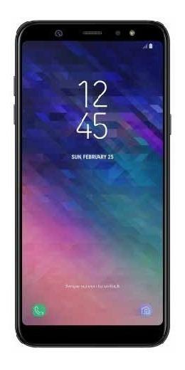 Samsung Galaxy A6 Plus Liberado