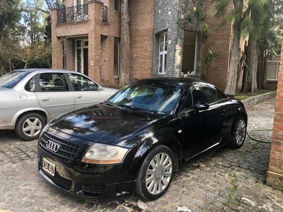 Audi Tt 3.2 V6 Dsg Quattro