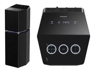 Panasonic Sc Ua7 Parlante Inalámbrico Bluetooth 1700 W Rms