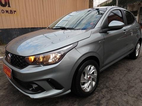 Fiat Argo Drive 1.3 8v Flex 2019