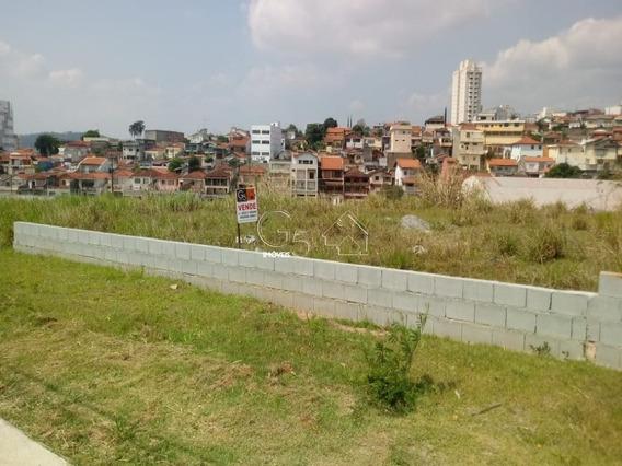 Terreno Com 375 Metros Jardim Santo Antonio Caieiras - Te00091 - 34597571