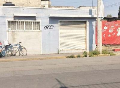 Venta Terreno En Ciudad Azteca