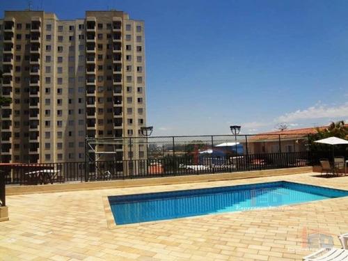 Imagem 1 de 15 de Ref.: 7242 - Apartamento Em Osasco Para Venda - V7242