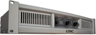 Potencia Qsc Gx7 Amplificador Profesional 1000 Watts Rms