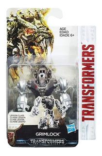 Transformers Value Legion C0889 Hasbro Juguetes Robot Auto
