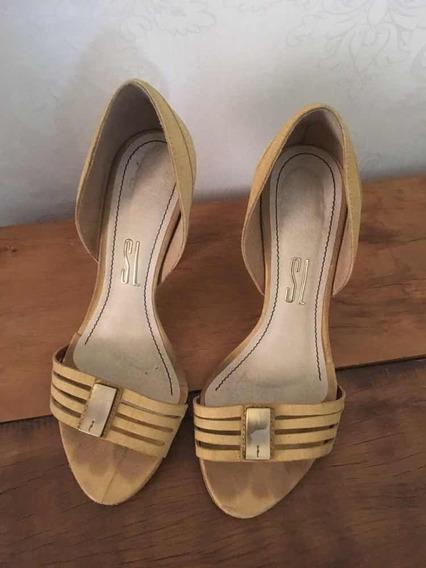 Sapato Feminino Santa Lolla