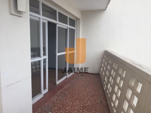 Apartamento, Santa Cecilia,160 Metros - Bi2930