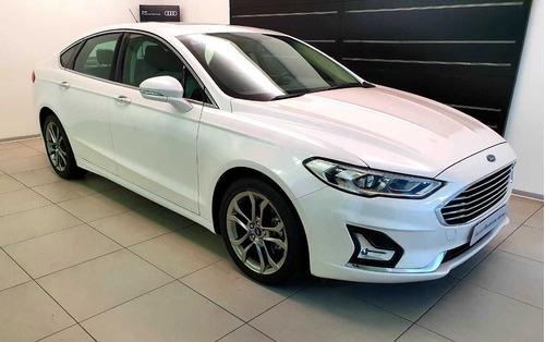 Ford Mondeo 2.0 Se Ecoboost At 240cv 2020 Sel 2019 2021 0km