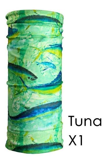 Bandana Protetor Solar Cabeça Rosto Tub Neck