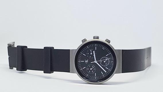 Relógio Calvin Klein K2182 Swiss Made, Novo