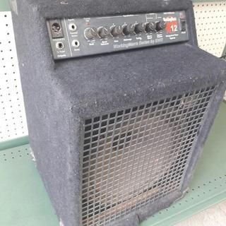 Amplificador Combo Para Bajo Swr 100 Watts