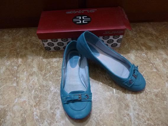 Zapatos Zapatillas Jump Para Damas