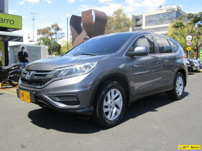Honda Crv City Plus At 2400