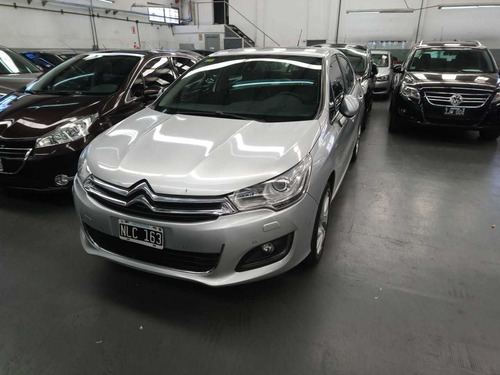 Citroën C4 Exclusive Pack