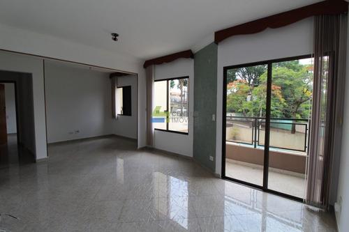 Imagem 1 de 15 de Apartamento - Vila Guarani - Ref: 13188 - V-871185
