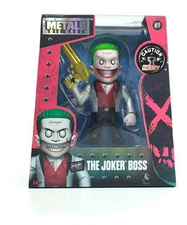 Figura Metal Die Cast The Joker Boss