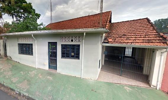 Casa Em Área Comercial - Águas De São Pedro-sp - 165