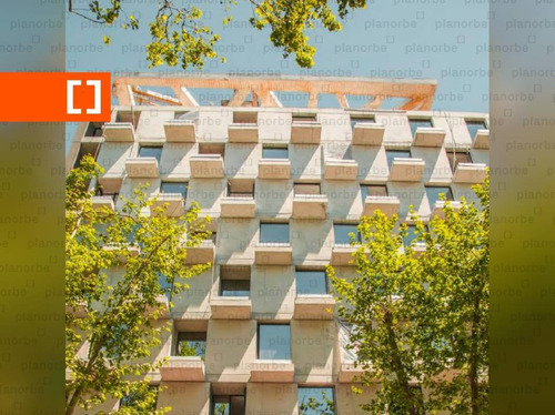 Venta De Apartamento Obra Construcción 1 Dormitorio En Centro, Alma Corso Unidad 905