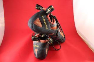 Zapatos De Escalada