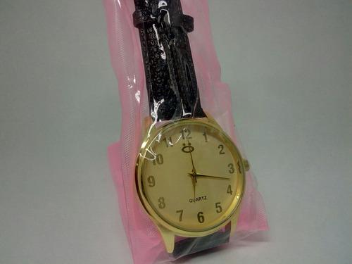 Relógio Feminino Couro Varios Modelos