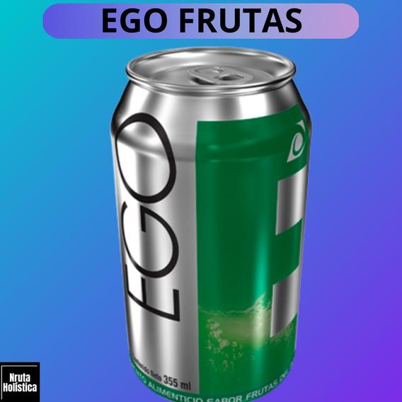 Ego Frutas Omnilife (hígado) (venta Por Six Pack 6 Unidades)
