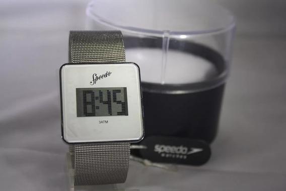 Relógio Digital Unissex Speedo Promoção Queima De Estoque