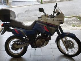 Yamaha Xt600z