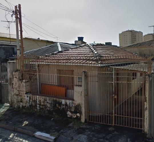 Terreno Residencial À Venda, Parque São Lucas, São Paulo. - Te0122