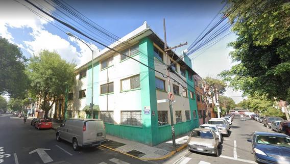 Departamento En Guerrero Mx20-ia4537