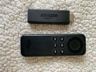 Amazon Fire Tv Primera Generación