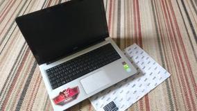 Notebook Avell B153 Processador I5 8gb Ram