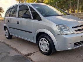 Chev Meriva 09 $147000 Vtv 84000 Km Reales Full Unica Mano!!