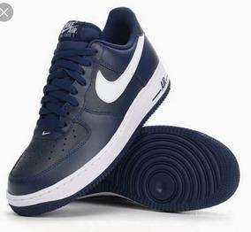 Tenis Nike Air Force 1 #7.5 #8 Mx Casual