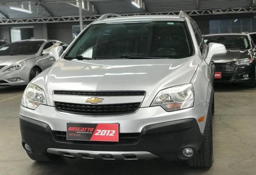 Chevrolet Captiva 2.4 Sfi Ecotec Fwd 16v